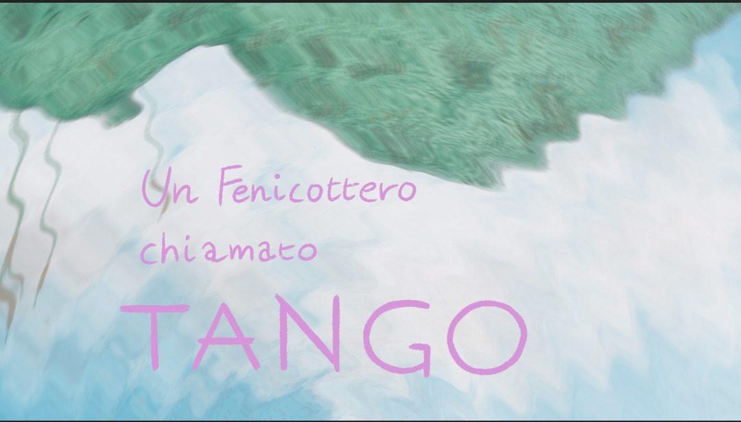Tango. Primo episodio