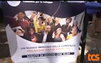 Riabitare la Sardegna. Idea di progetto di sviluppo per le zone interne
