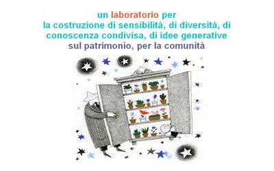 Laboratorio Ecomuseo, Territorio e Comunità.