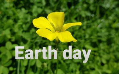 Earth Day – Giornata della Terra