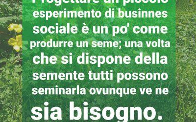 Il business sociale
