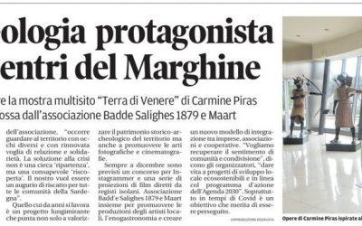Archeologia protagonista in 10 centri del Marghine